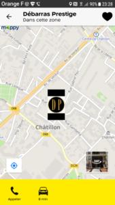 Débarras appartement Châtillon 92