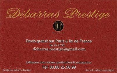 Débarras92 - Haut de Seine