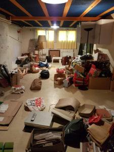 débarras appartement Fontenay aux Roses 92