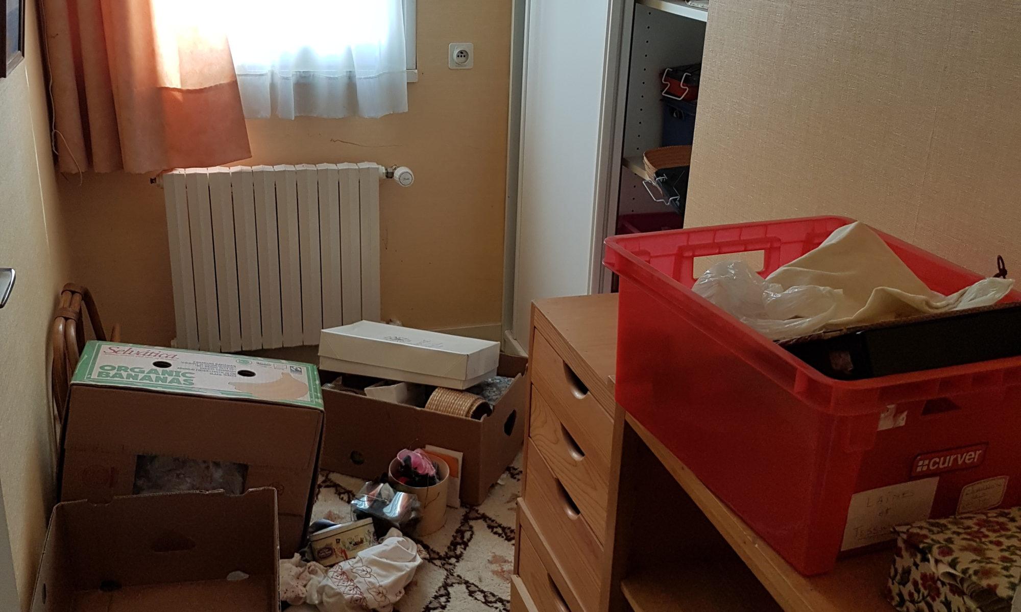 débarras appartement Rueil Malmaison 92