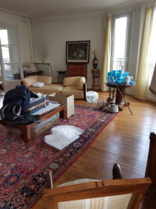 Débarras appartement Meudon