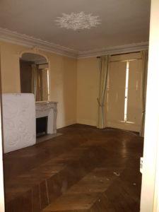 Débarras appartement Sceaux