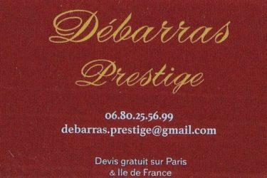 Entreprise de Débarras tous locaux sur Paris et Région Parisienne 06.80.25.56.99