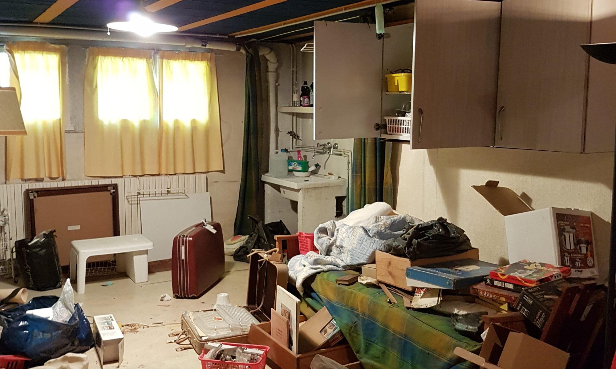 débarras appartement Levallois Perret 92