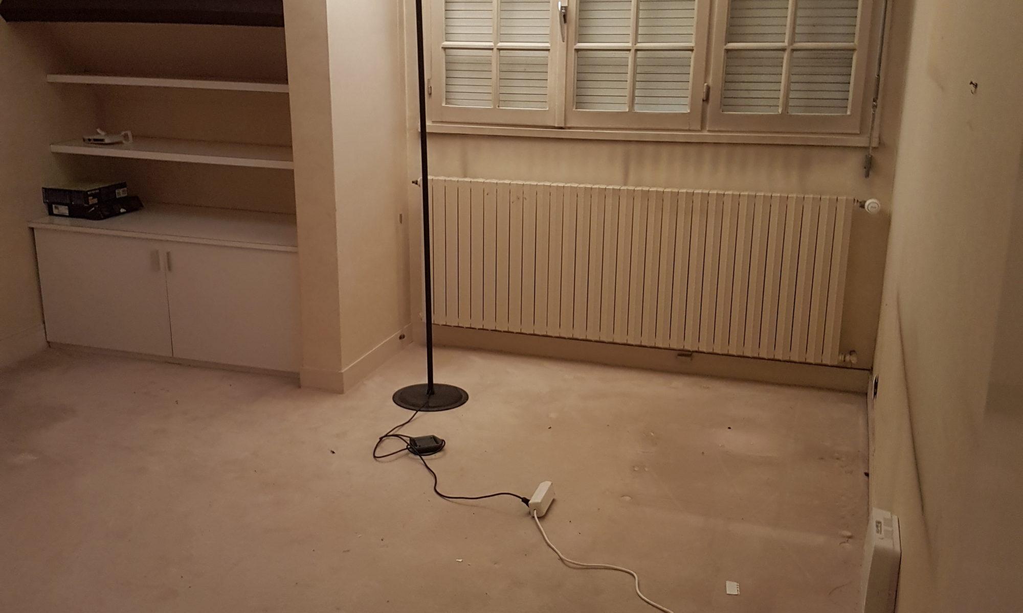 débarras appartement Suresnes 92